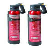 600 Gram BC Powder Fire Extinguisher